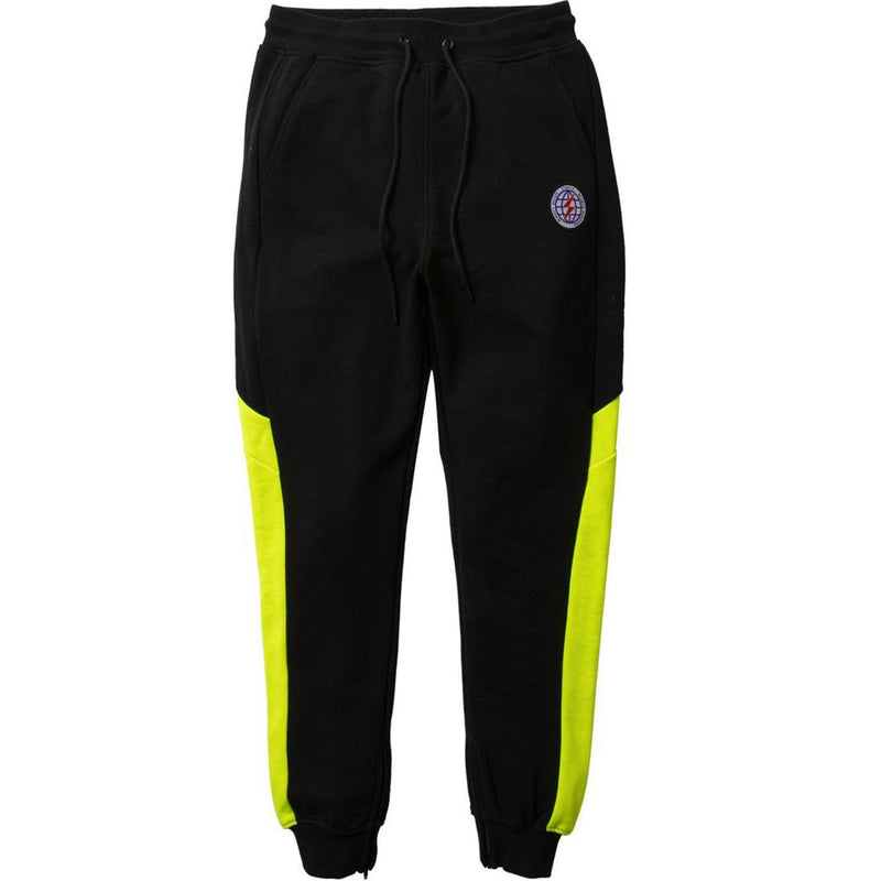 Hysteria Sweatpant (Black)