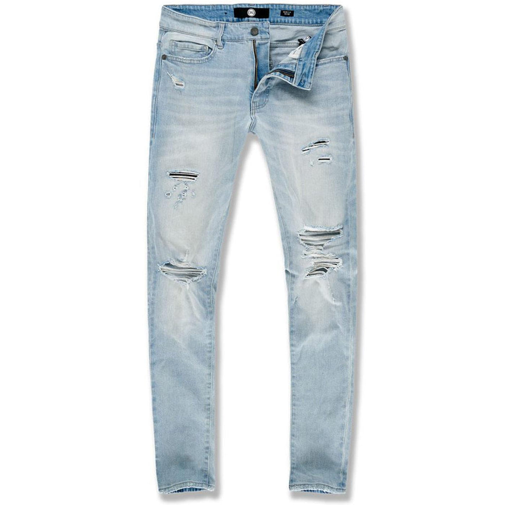Sean Athens Denim (Ice Blue) | Jordan Craig