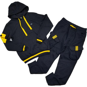 Ranking Sports Set (Black)
