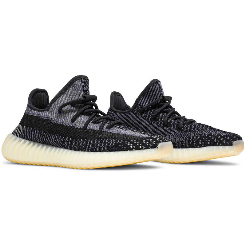 Yeezy Boost 350 V2 'Carbon' View | Adidas
