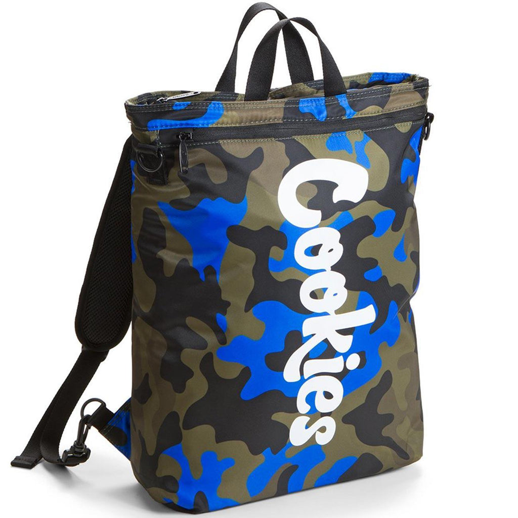 Slanging Smell Proof Backpack (Camo) | Cookies SF Clothing