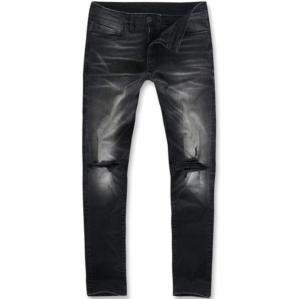 Sean Portland Denim (Black Shadow)
