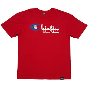Chiefin' Tee (Red)