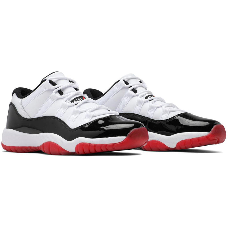 Air Jordan 11 Retro Low GS 'Concord-Bred'