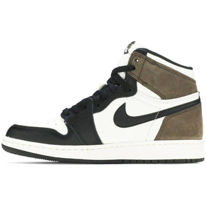 Air Jordan 1 Retro High OG GS 'Dark Mocha'