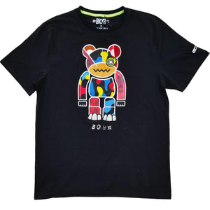 Bear in Mind Tee (Black)