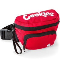 Environmental Fanny Pack (Red) | Cookies Clothing