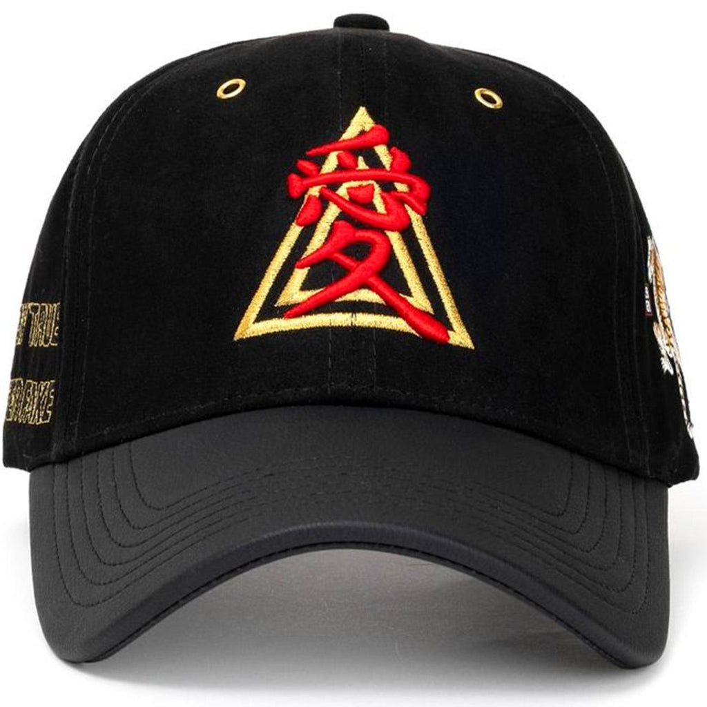 Triangulo Swag Japan Limited Edition Hat (Black)