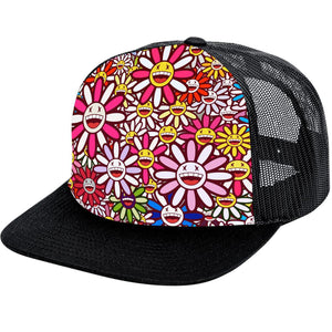 Maruchifu Hat (Red)