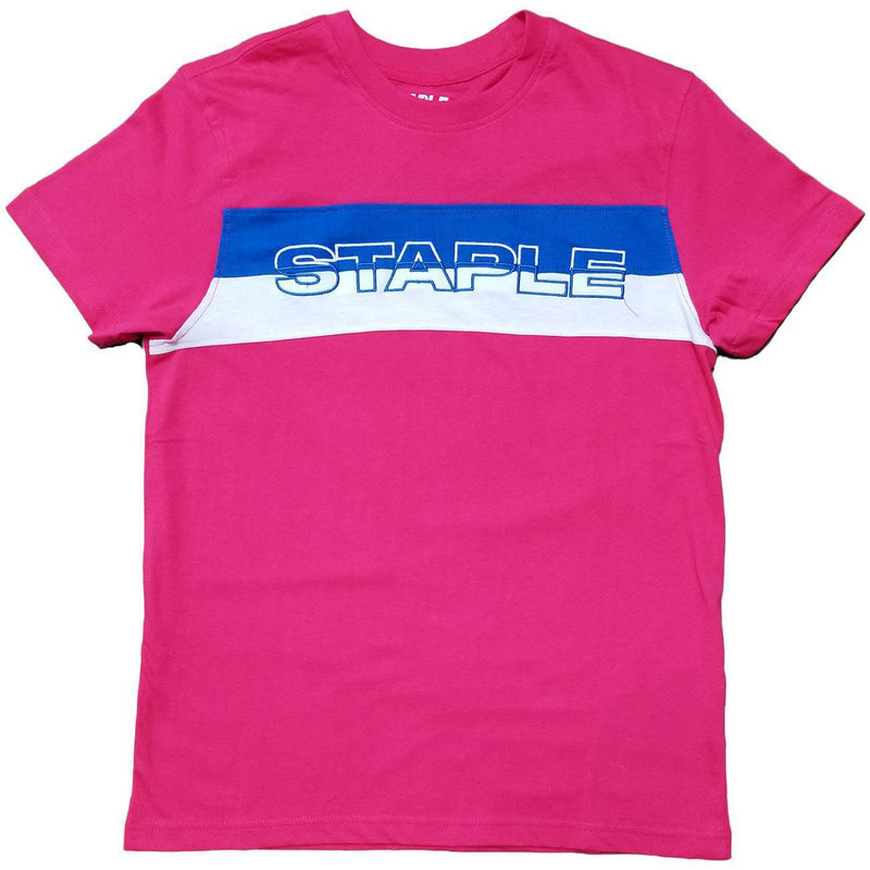 Block Logo Tee | Staple Pigeon