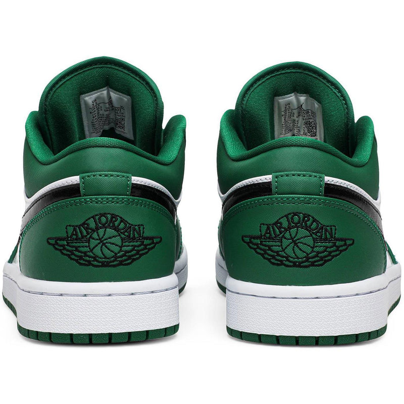 Air Jordan 1 Low 'Pine Green'