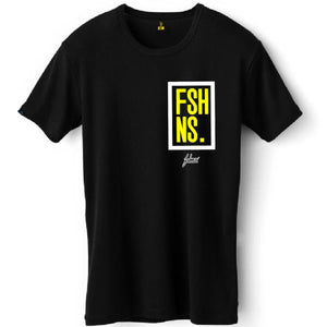 FSHNS Logo Box T-Shirt
