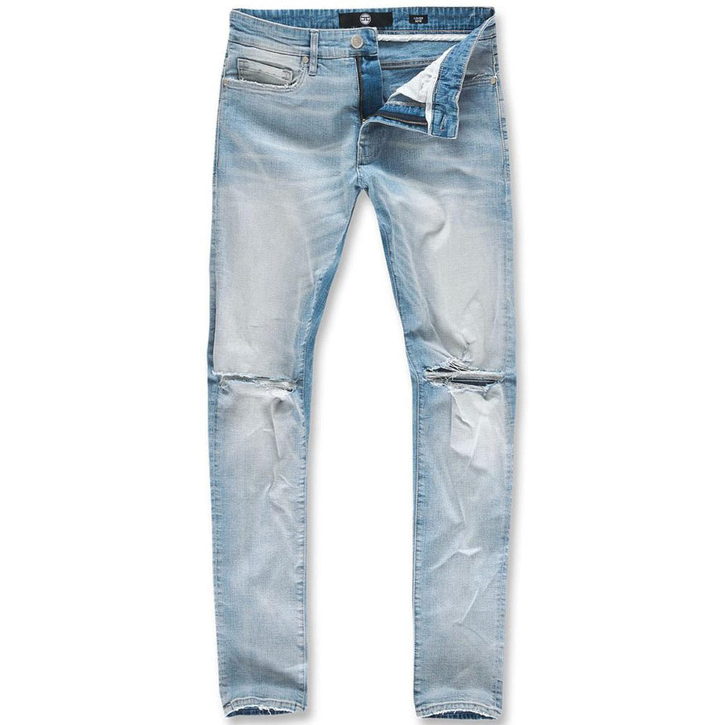 Sean Portland Denim (Ice Blue)