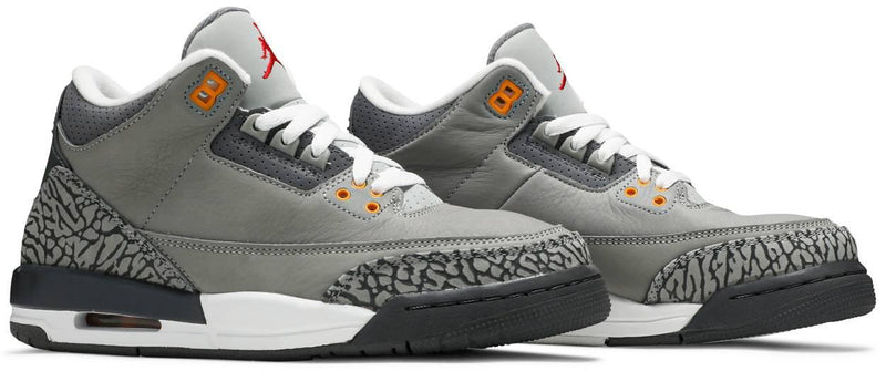 Air Jordan 3 Retro GS 'Cool Grey' 2021 398614 012 New | USW