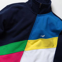 Sport Zip Sweat Jacket