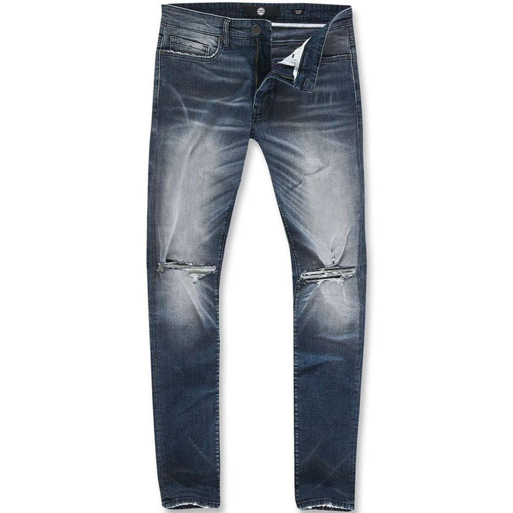 Sean Portland Denim (Midnight Blue)