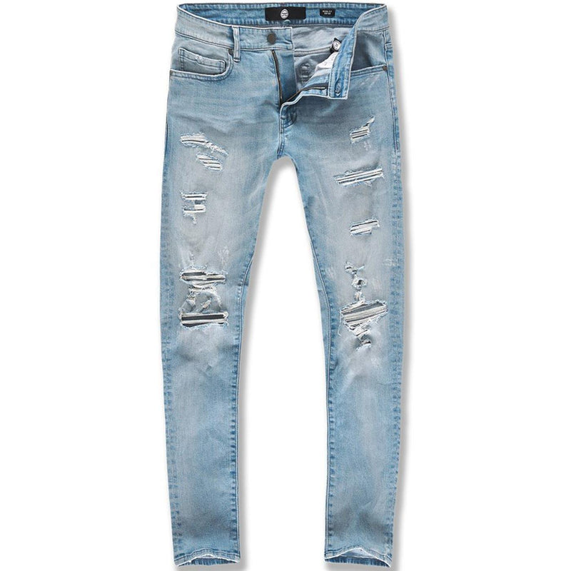 Sean Lindem Denim (Ice Blue)