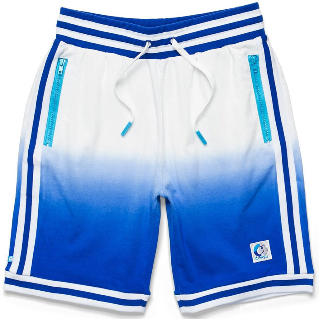 Break of Dawn Shorts (Navy) | Cookies SF Clothing
