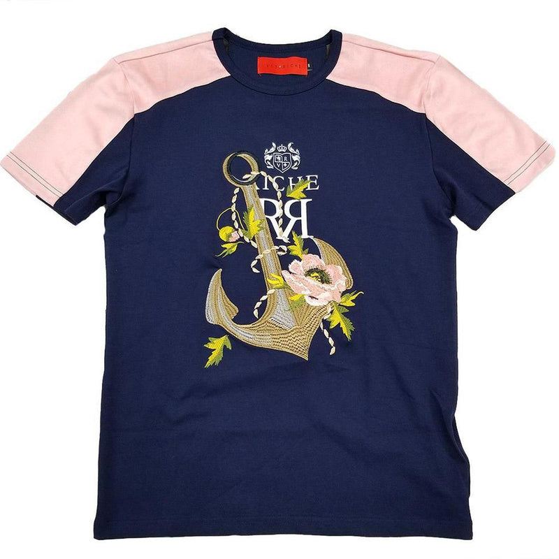 Anchor Tee | VIE+RICHE