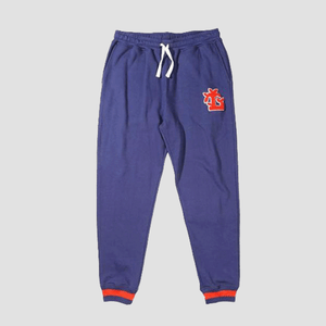 Always on The Grow Sweatpant Parrot Blue