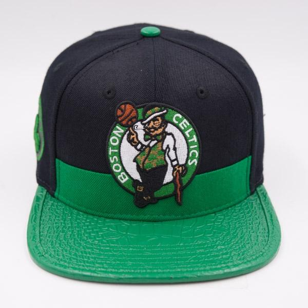 Pro Standard Boston Celtics Logo Hat