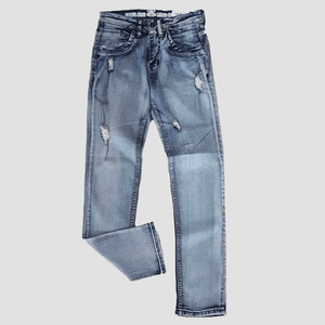 Sico Vintage Jeans Skinny Stretch Distressed