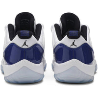 Wmns Air Jordan 11 Retro Low 'Concord Sketch'