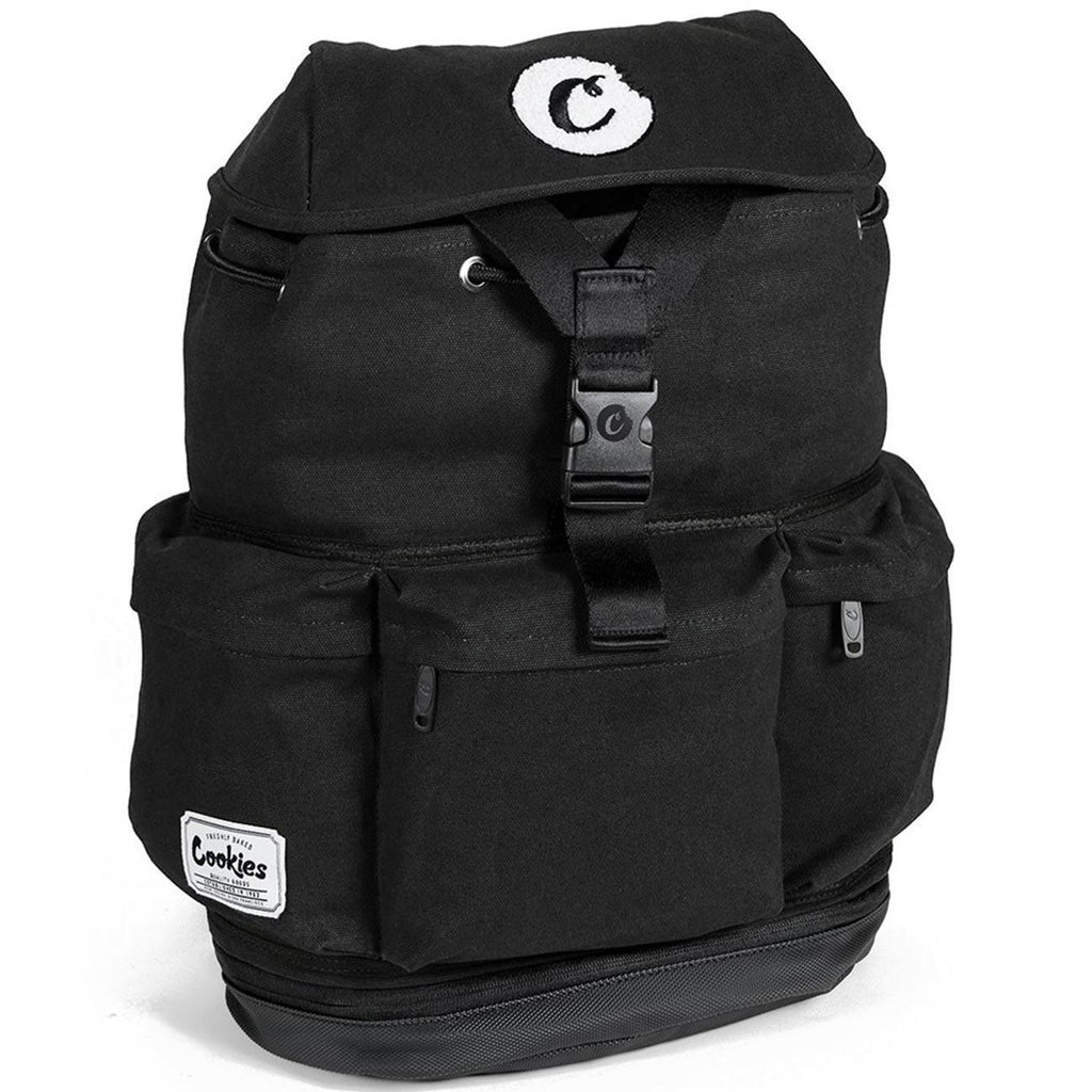 Rucksack Utility Smell Proof Backpack | Cookies SF Clothing