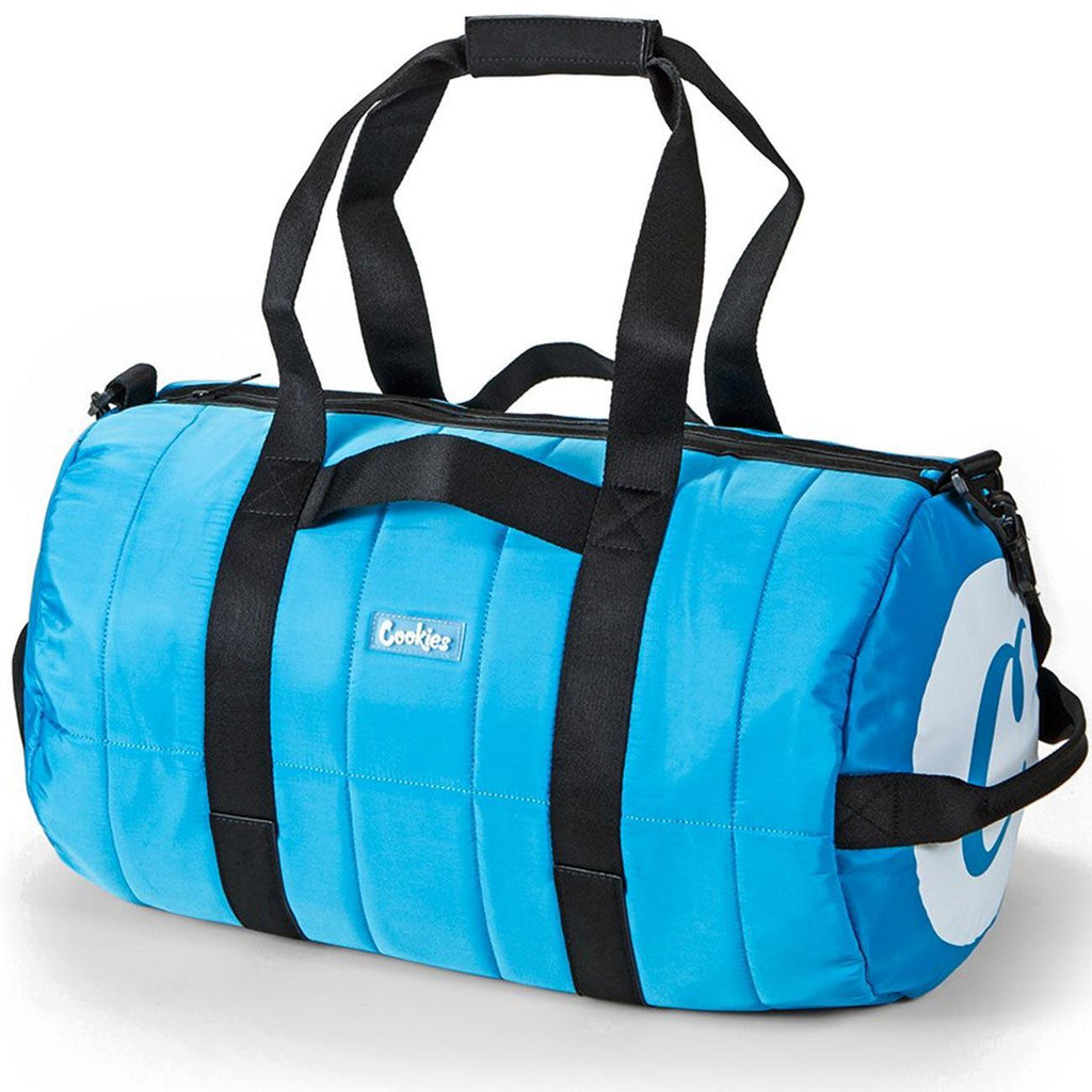 Apex Sofy Smell Proof Duffel Bag | Cookies SF Clothing