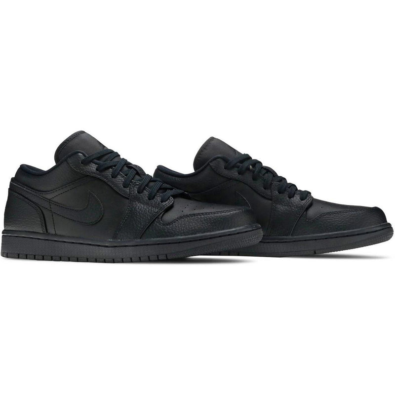 Air Jordan 1 Low 'Triple Black'