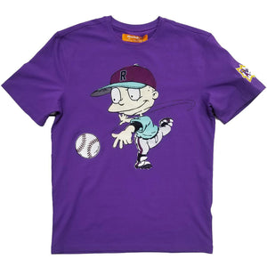 Pitcher Tommy Tee (Purple)