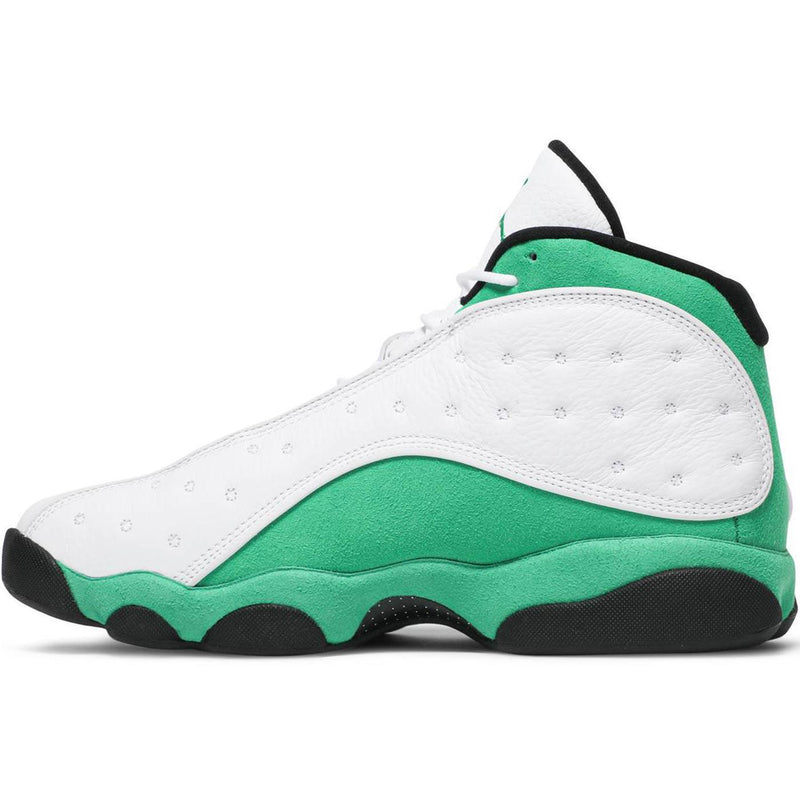 Air Jordan 13 Retro 'Lucky Green' DB6537 113 Side | Urban Street Wear