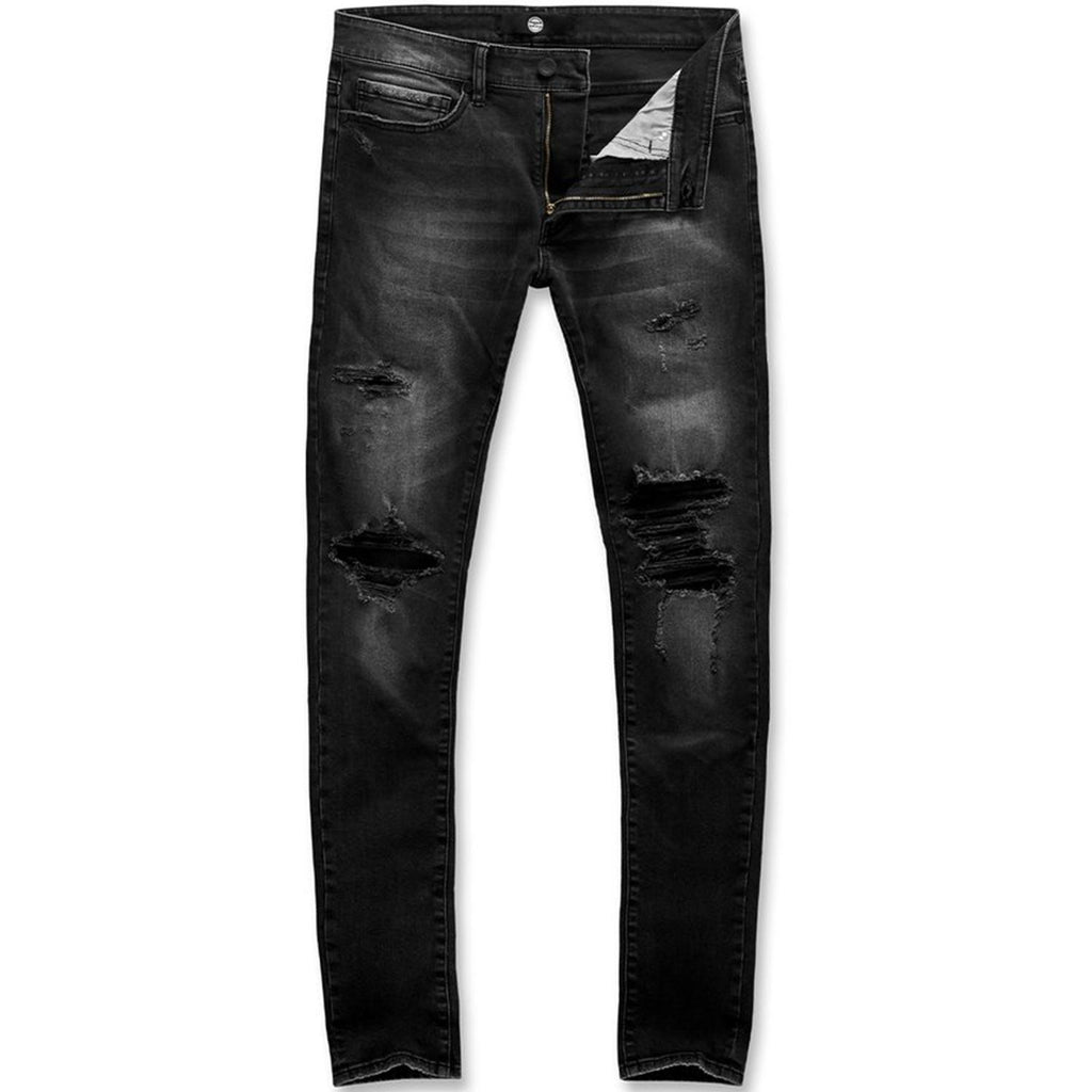 Sean Encino Denim (Black Shadow) | Jordan Craig