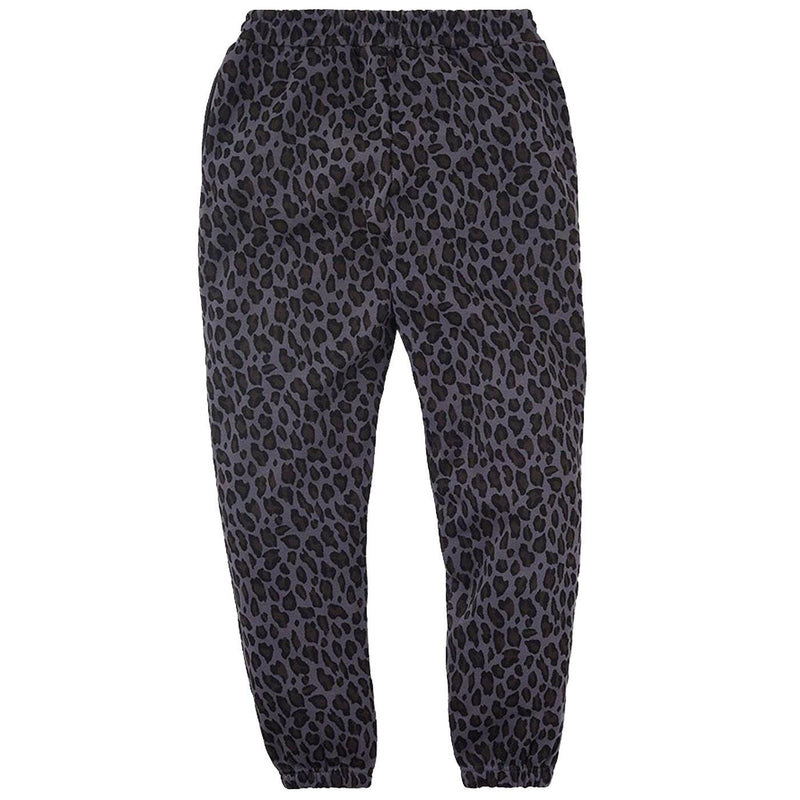 Cheetah Camo Cozy Set (Black)