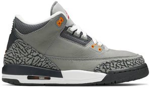 Air Jordan 3 Retro GS 'Cool Grey' 2021 398614 012 | USW
