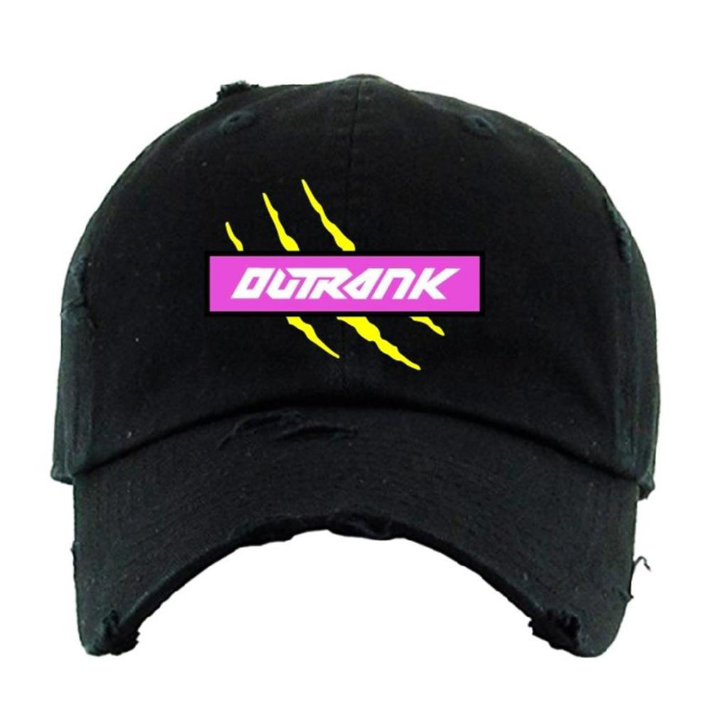 Slasher Hat | Outrank Clothing
