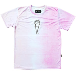 Altered Logo Tee (Tie Dye) | Apolo Apparel