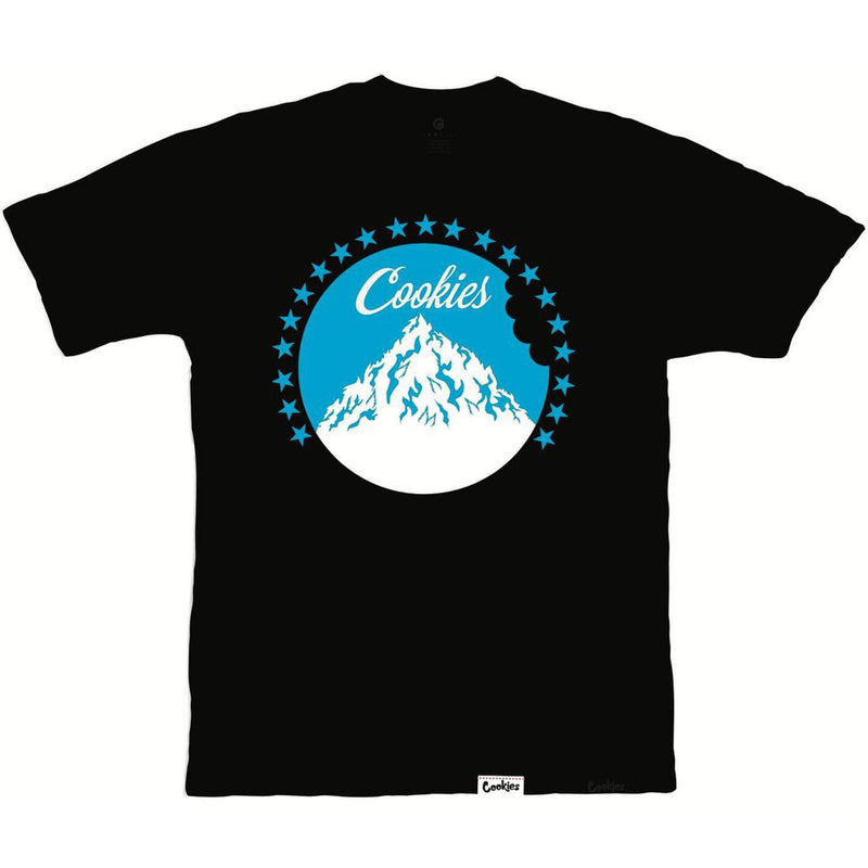 Everest Tee (Black) | Cookies SF Clothing