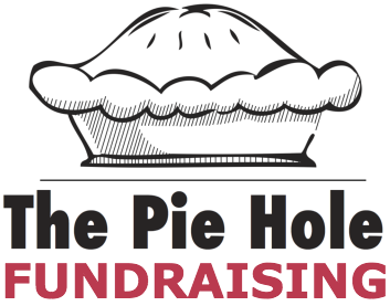St Giles | The Pie Hole Fundraiser logo