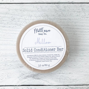 Solid Conditioner Bar-Mellow
