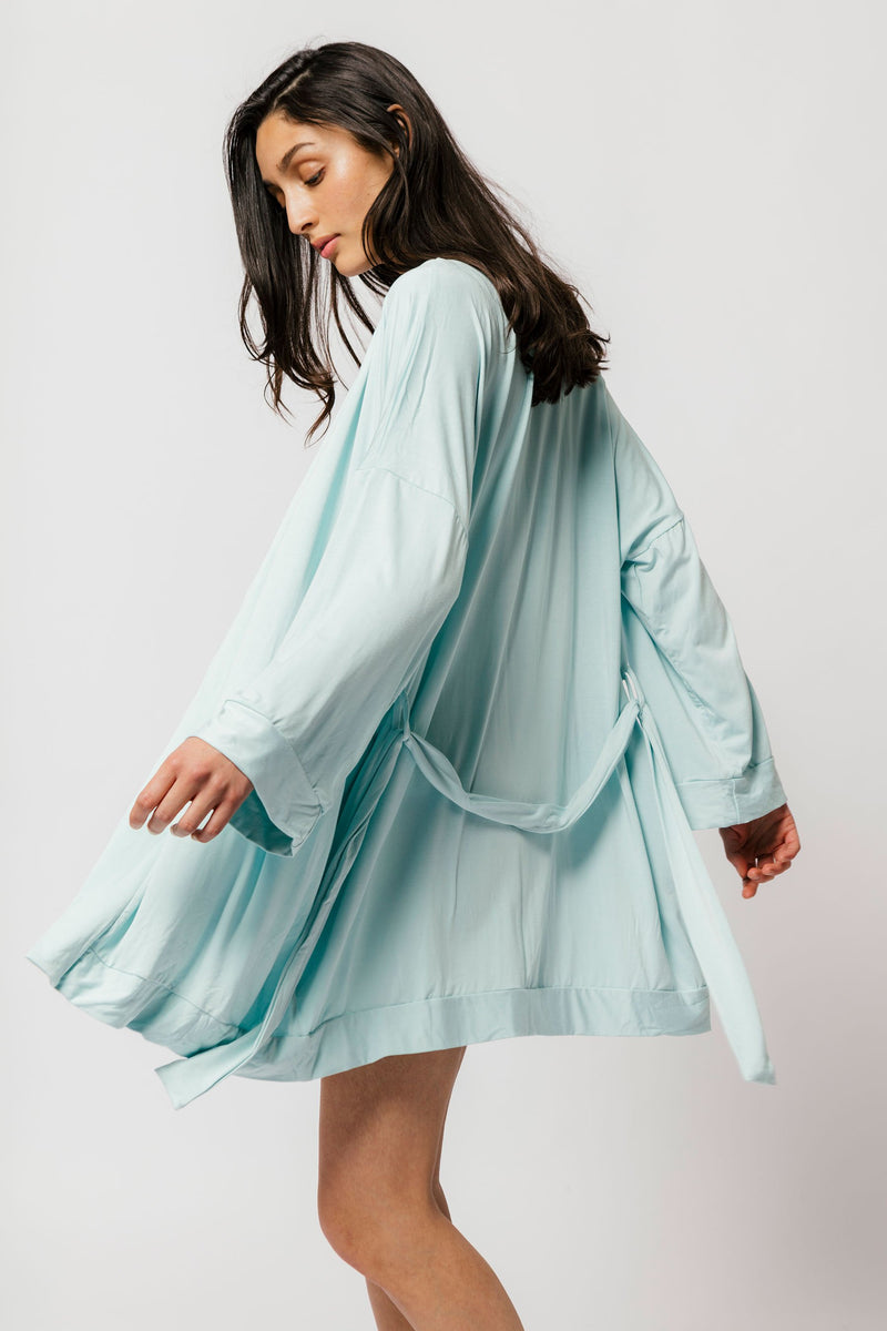 Oli Robe in Mint