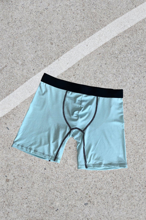 Boxer Briefs in Mint