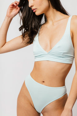 Hayden Bra in Mint
