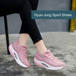 Hyun-Jung Sport Shoes