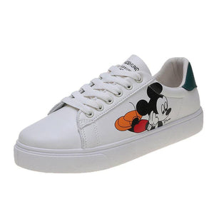 Dixie Mickey Sneakers
