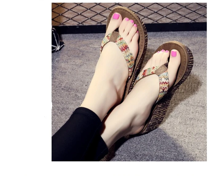 Myeong Women's Slippers