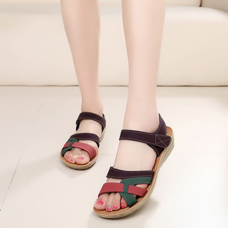 Catalina Summer Casual Sandals