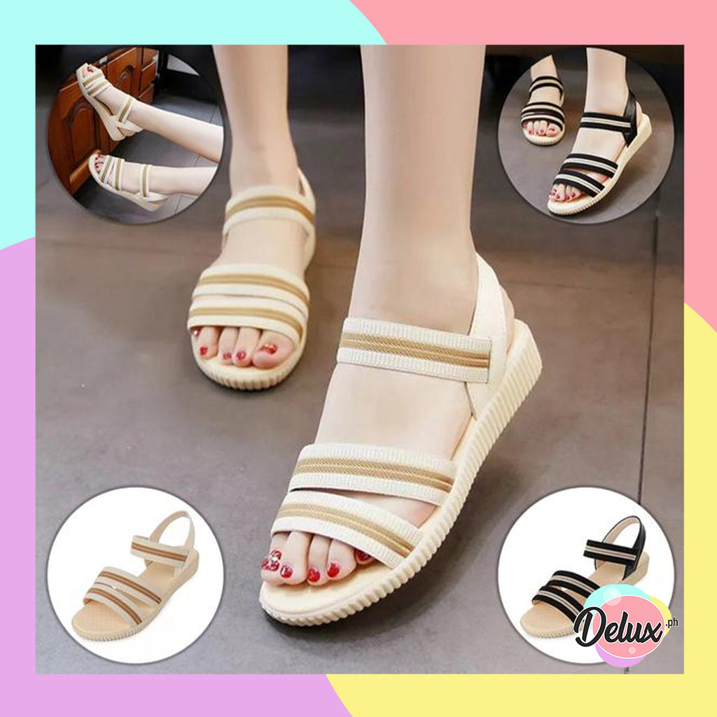 Hyuna Korean Sandals