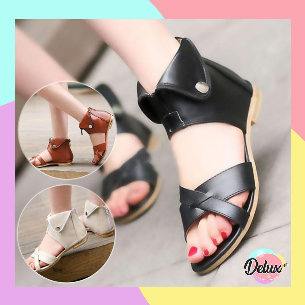 Hara Bottomed Sandals
