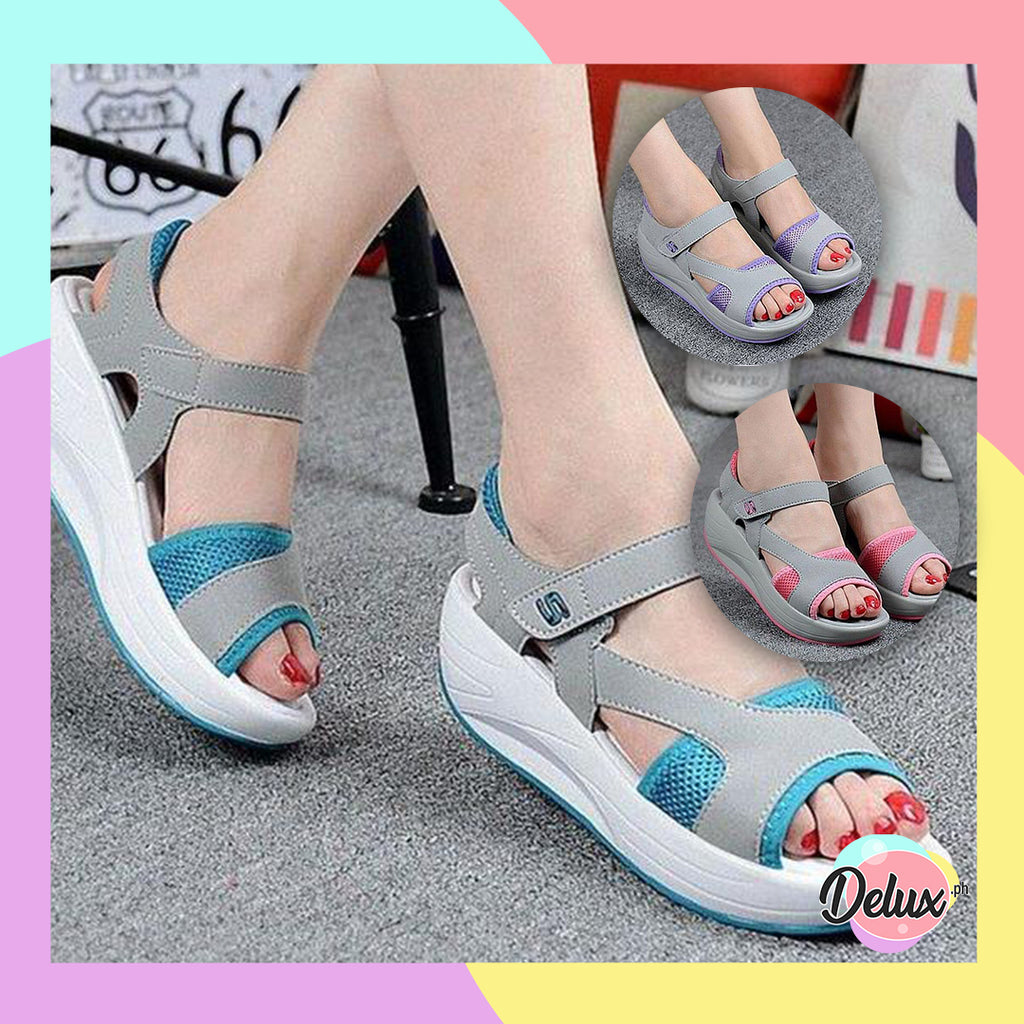 Minaj Breathable Sandals